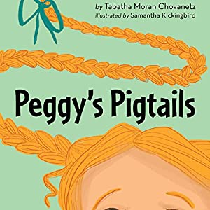 Peggy's Pigtails Audiobook