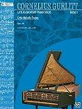 Little Melodic Etudes (Opus 187, Nos. 1-54), Gurlitt, Cornelius, 0757910165