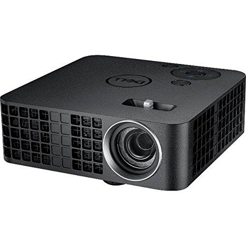 Dell M318WL DLP Projector - 720p - HDTV - 16:10