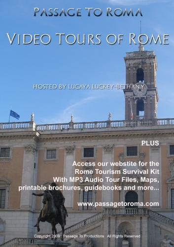 Passage to Roma - Video Tours of Rome ()