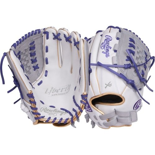 Rawlings Liberty Advanced Color Series 12.5