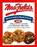 Mrs. Fields' Best Cookie Book, Debbi Fields, 0783549105