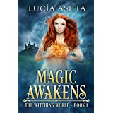 Witching World 1: Magic Awakens