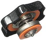 Mishimoto Carbon Fiber 1.3 Bar Radiator Cap, Small