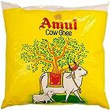 Amul Ghee - Cow, 500ml Pouch