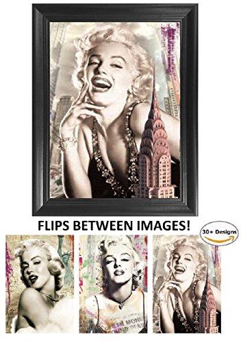 Marilyn Monroe Framed Poster - TOP 10 Results