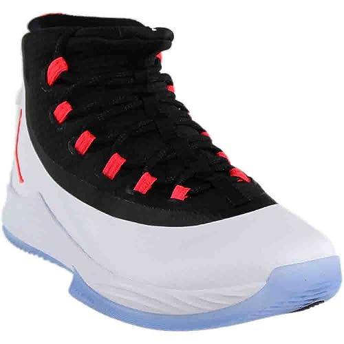 Amazon.com: Nike Men 's Jr Ultra Fly Baloncesto Zapato ...