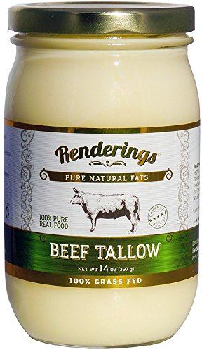 Beef Tallow Premium Cooking Baking product image