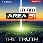The Truth: Area 51, Book 7 | Bob Mayer