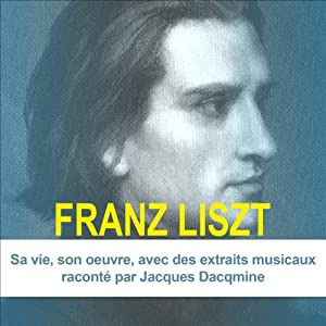 Franz Liszt Performance