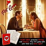 Talk, Flirt, Dare! Fun and Romantic Game for