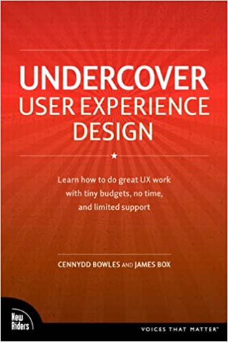 User Experience Design Ebook