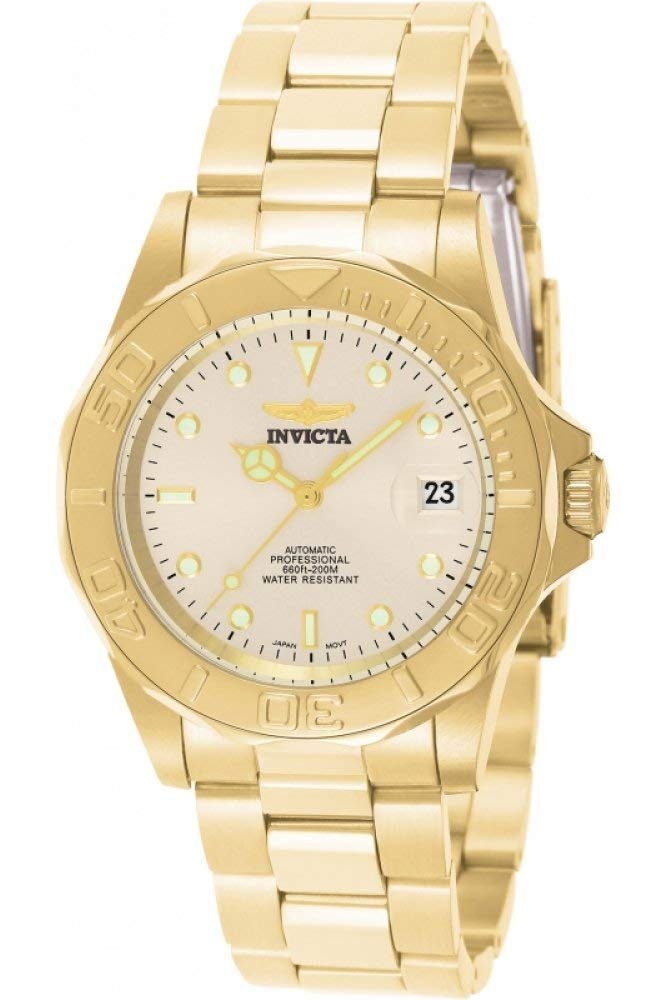Invicta INVICTA-9010 Men's 9010 Pro Diver Collection Automatic Watch