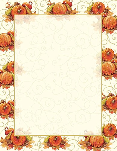 "Great Papers! 8.5"" x 11"" Imprintable Stationery (2013292)"