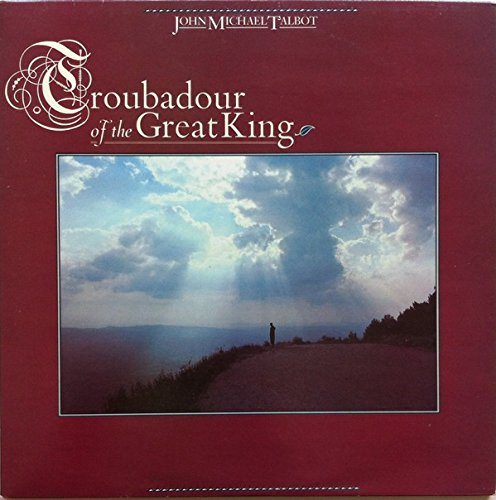 Troubadour of the Great King - Mall City National