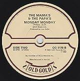 California Dreamin' / Monday Monday - Mamas & Papas 7