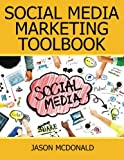 img - for Social Media: 2018 Marketing Tools for Facebook, Twitter, LinkedIn, YouTube, Instagram & Beyond book / textbook / text book
