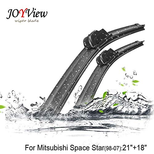 2000 Windscreen - Wipers U-hook Size:21