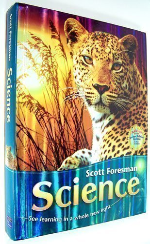 SCIENCE 2006 PUPIL EDITION SINGLE VOLUME EDITION GRADE 6