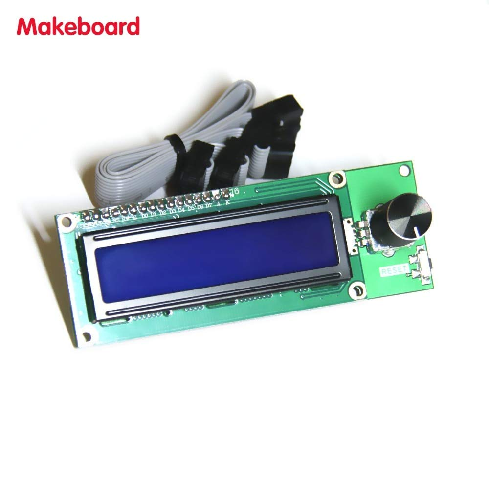 Amazon.com: Micromake Makeboard 3D Printer Parts 3D Printer ...