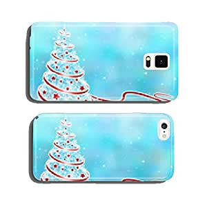 Christmas tree 15 cell phone cover case iPhone5