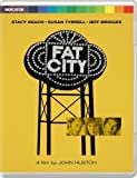 Fat City (Dual Format Limited Edition) [Blu-ray] [Region Free]