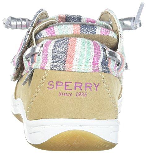 Sperry SperrySongfish Jr A/C - Songfish Jr a/C Unisex-Kinder Sparkle