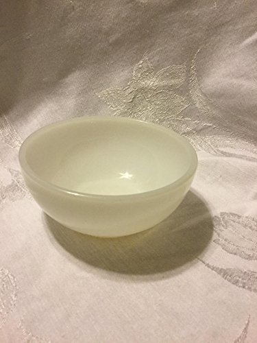 Vintage Fire King White Milk Glass Oven Ware #29