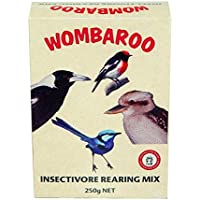 WOMBAROO Insectivore 5KG (W5015)