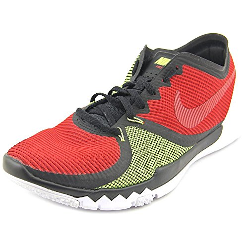 5797d118265a9 Nike Rosherun Mens. Nike Mens Free Trainer 3.0 V4 Running Shoes (Red