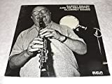 clarinet gumbo LP