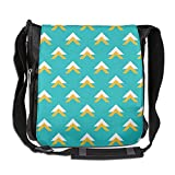 Geometric Abstract Triangles T