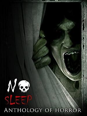 No Sleep - Anthology of Horror
