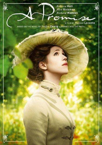 DVD : A Promise (DVD)