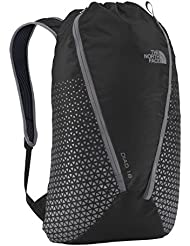 The North Face Diad 18 Backpack TNF Black/Zinc Grey