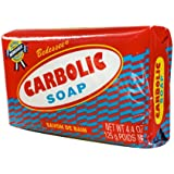 Carbolic Soap 4.4oz soap bar by Bedessee