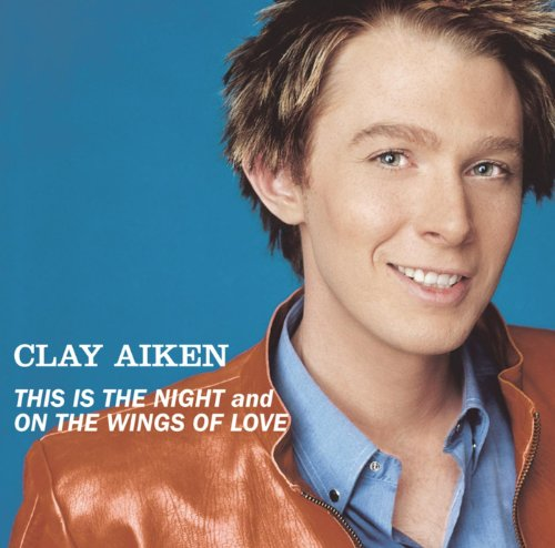 Clay Aiken-Bridge Over Troubled Water And This Is The Night-CDEP-FLAC-2003-FLACME Download