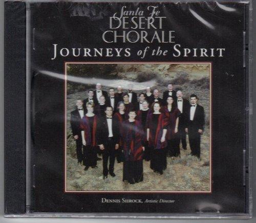 Spirit Santa (Santa Fe Desert Chorale: Journeys of the Spirit)