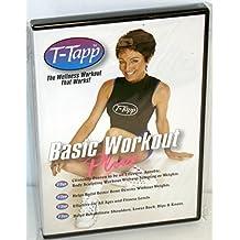 T-Tapp Basic Workout Plus With Emily, Berei & Teresa