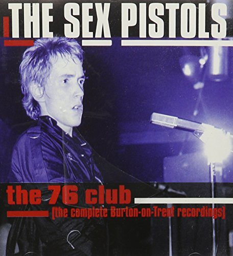 where from the sex pistols song