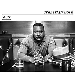 Image result for SOUP - Sebastian Kole