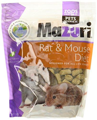 mazuri rat food - 1