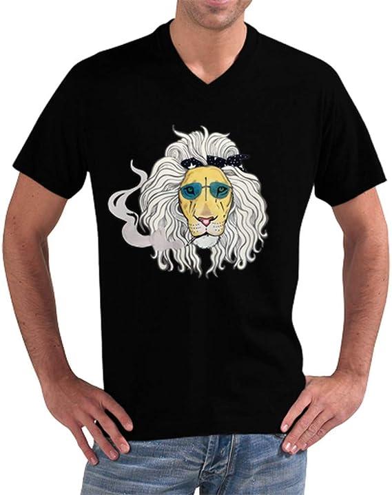 latostadora - Camiseta len Rockero para Hombre: LU-DREAMS: Amazon.es: Ropa y accesorios