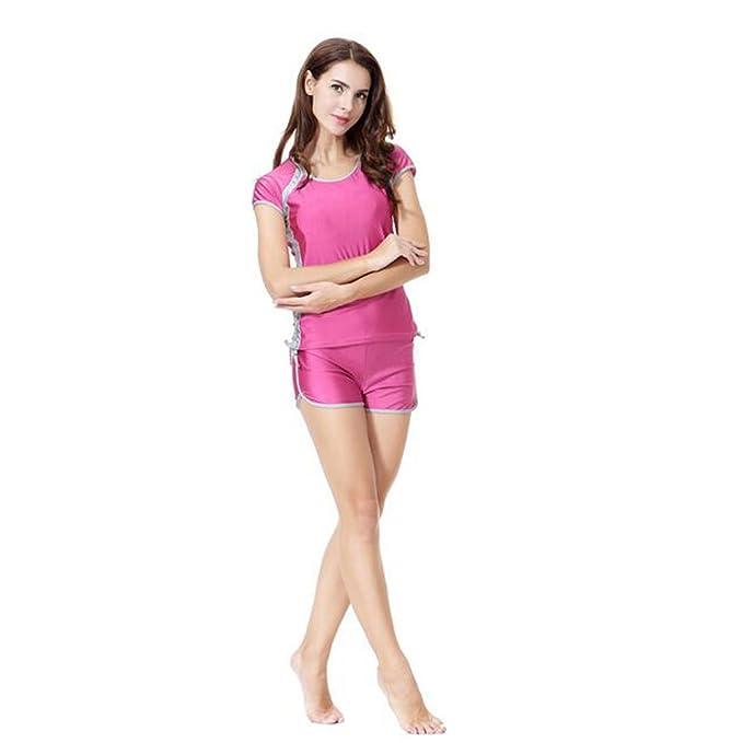 Amazon.com: meijunter Mujer Shorts musulmán árabe islámica ...