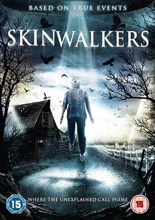 Skinwalkers [DVD] by Devin McGinn: Amazon.es: Steven Seagal ...