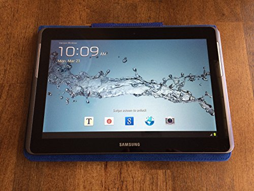 Samsung SCH i915TSV Verizon Android Metallic
