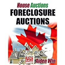 House Auctions - Foreclosure Auctions in Canada