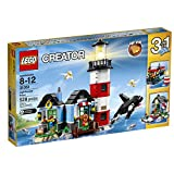 LEGO Creator Lighthouse Point 31051 Building Toy
