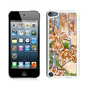 Diy Christmas decorations White iPod Touch 5 Case 1
