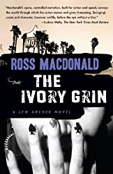 The Ivory Grin (Lew Archer Series)